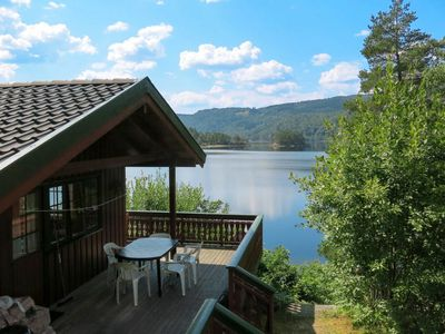 Photo for Vacation home Midtholmen (SOW726) in Konsmo - 6 persons, 3 bedrooms