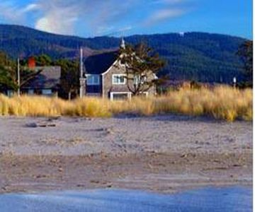 Photo for OCEAN FRONT : Seaside Vacation Homes Inc Managed Property / Sleeps 15