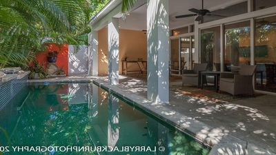 Photo for 3BR Villa Vacation Rental in Key West, Florida