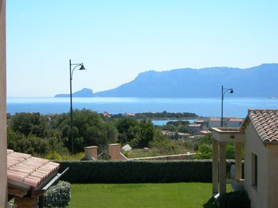 Photo for Pretty Independent in Villetta 350 meters from the sea. Private Park