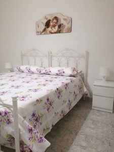 Photo for Cozy apartment about 150 meters from the historic center of Martina Franca.