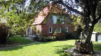 Photo for 2BR Apartment Vacation Rental in Galmsbüll