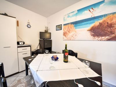 Photo for Apartment Rubinić in Maslenica - 4 persons, 1 bedrooms