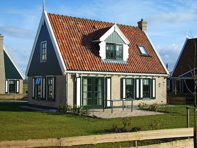 Photo for Smerp Holiday Home, Sleeps 6 with WiFi