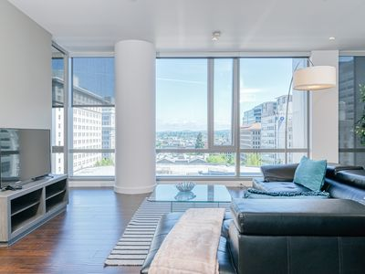 Photo for Downtown Lux Apartments 1BD 6 F