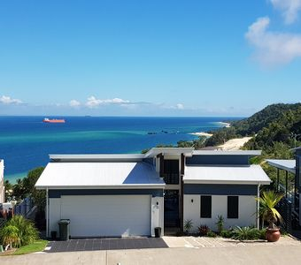 Photo for Your private Spa at Tangalooma - Moreton Island