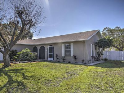 Photo for Bradenton House w/Screened Lanai & Private Pool!