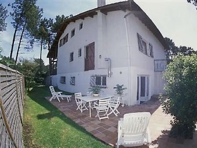 Photo for Private rented apartment Capbreton 72 m2, ALL SEASON