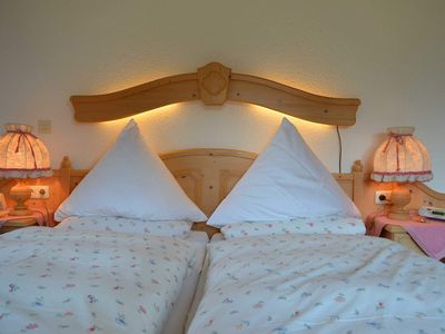 Photo for Double Room with Mountain View 18m (Copy) - Hotel Pension Ostler