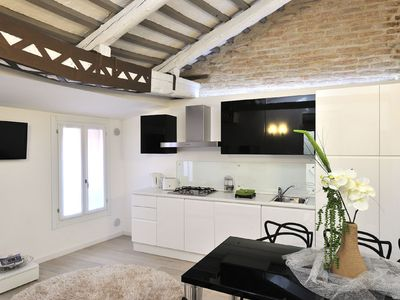 Photo for Venice Style Apartment - Apartment for 6 people in Venice