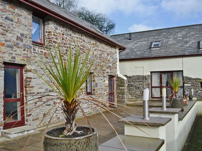 Photo for 2 bedroom accommodation in West Down, near Woolacombe