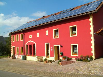 Photo for 1BR Apartment Vacation Rental in Merzig, SL