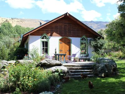 Photo for Rural hideaway in the heart of Central Otago