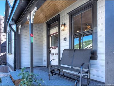 Photo for Beautiful House in the Heart of Old Town Park City