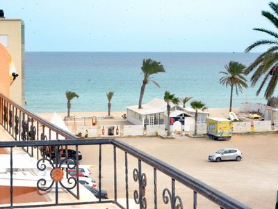 Photo for APARTMENT EXCEPTIONAL sea view
