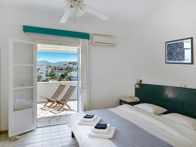 Photo for Double Room Sea View
