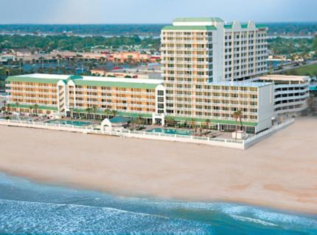 Celebrity Resorts Daytona Beach Shores, Daytona Beach ...