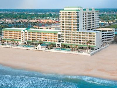 Photo for Daytona Beach Resort Spa&Conference Center Vacation Rental Getaway