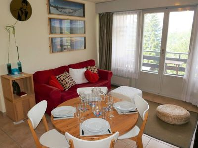 Photo for Apartment Montfort 9A in Nendaz - 4 persons, 1 bedrooms