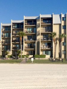 Photo for 2BR Condo Vacation Rental in Redington Shores, Florida