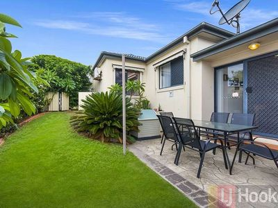 Photo for Modern, pet friendly home in the sought after Beachside Estate!
