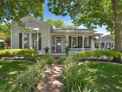 Photo for Three Stunning Vacation Cottages -  New Braunfels