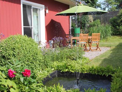 Photo for 2BR Apartment Vacation Rental in Dollerup