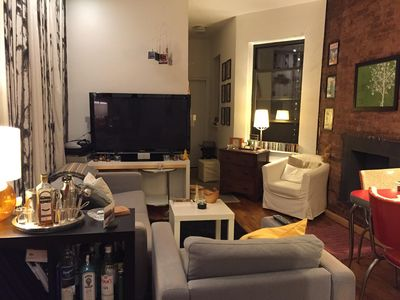 Photo for Explore The Inexhaustible Variety Of Life In NYC, Then Recharge At This Home