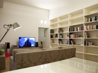 Photo for New and Spacious Apartment very close to Duomo