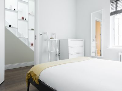 Photo for The Soho Studio - Modern & Bright 2BDR in Central London