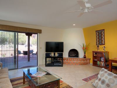 Photo for Beautiful Catalina View Townhome near Sabino Canyon, Restaurants and Shopping