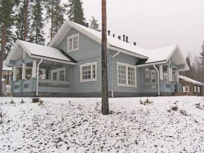 Photo for Vacation home Lumikellomaa in Sotkamo - 10 persons, 4 bedrooms
