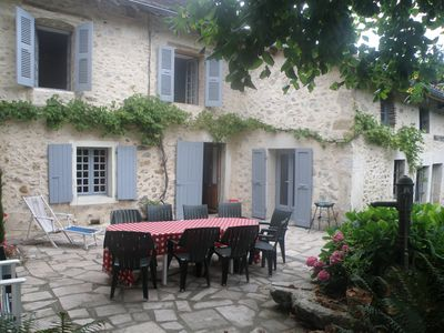 Photo for Family house in Chartreuse
