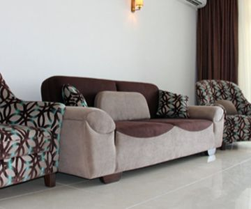 Photo for 2BR Apartment Vacation Rental in MERSIN