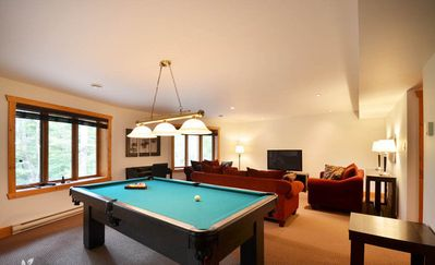 Photo for Chalet Martine - 5 Bedroom + 3 Baths