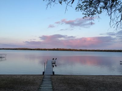 Photo for Family Vacation On Horseshoe Lake (10 Min From Crosslake, Mn)