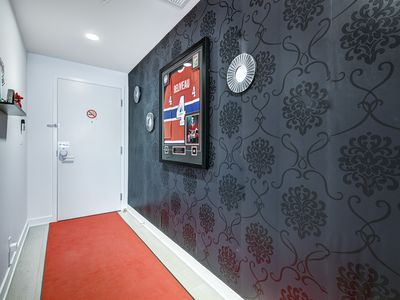 Photo for Downtown Montréal - Brand New luxury Condo @ BELL CENTRE (Monthly term)
