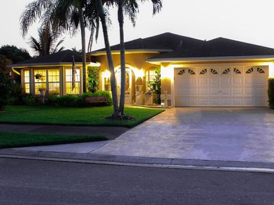 Photo for Fabulous Lakefront Naples Home