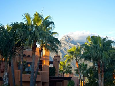 Photo for Fully refurbished Luxurious Duplex Penthouse by Puerto Banus, Marbella