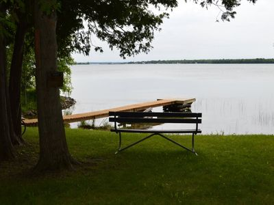 2BR Cottage Vacation Rental in washington island, Wisconsin