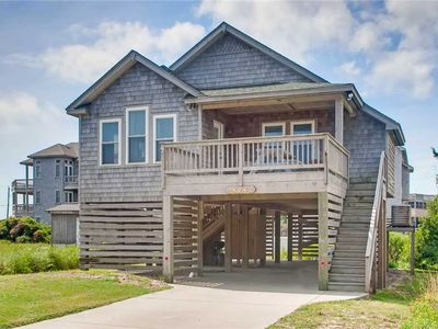 Photo for 3BR House Vacation Rental in Rodanthe, North Carolina