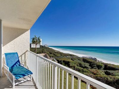 Photo for Beachcrest 306: 2 BR / 2 BA condo in Santa Rosa Beach, Sleeps 6