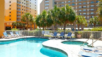 Shore Crest Villas I, North Myrtle Beach, SC, USA