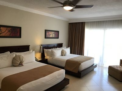 Photo for Presidential Suite Studio with Two Queen Beds