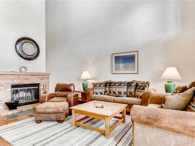 Photo for Woodrun 14: 2 BR / 2.25 BA condo in Snowmass Village, Sleeps 6