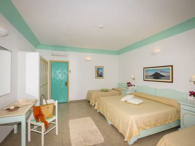 Photo for Standard Triple Room