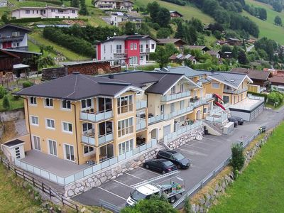 Photo for Boutique Penthouse in Piesendorf near Ski Area