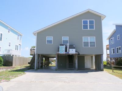 """Photo for NEW with PROACTIVE, """"Knot On Call"""" -Ocean Front home with extensive renovations for the 2019 season"""