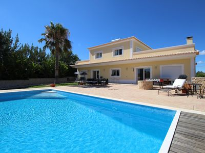 Photo for Detached Villa with Swimming Pool