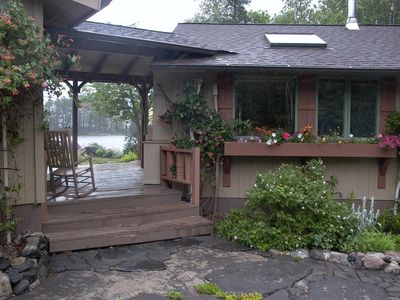 Peaceful Setting, Perfect For Your Vacation Get-away.  Sauna.  Pet-friendly.